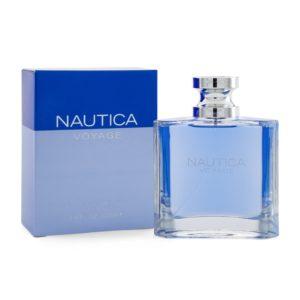 Perfume Nautica Voyage para hombre