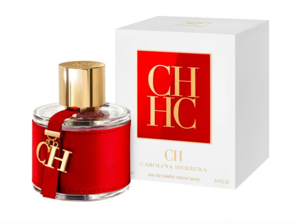 Perfume CH para dama de Carolina Herrera.